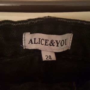 Alice & You Jeans - Alice and You